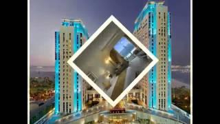 Жана Арка - отель Habtoor в Дубае(, 2015-12-02T16:29:29.000Z)