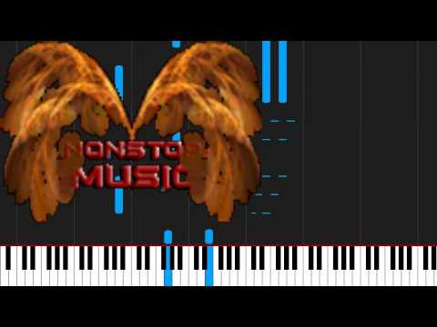 How to play Autumn Autumn by Fariborz Lachini on Piano Sheet Music