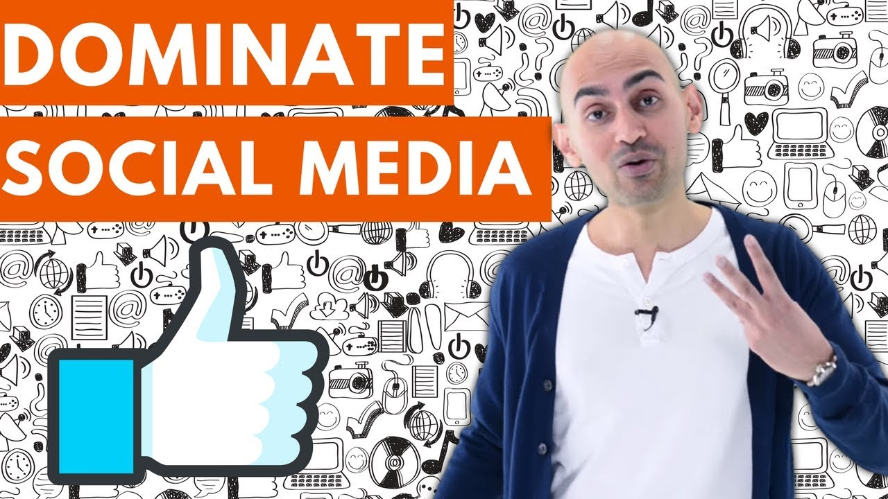 3 GUARANTEED Ways Stand Out On Social Media