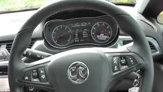 Vauxhall Opel Corsa E Interior Review