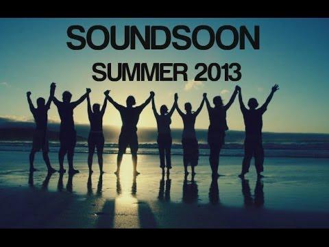 I TORMENTONI DELL'ESTATE 2013 - La migliore musica House Commerciale - Giugno 2013 - SUMMER HITS