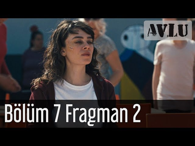 Avlu 7  yeni bölümün 1  ve 2  fragmanı yayınlandı! Avlu son