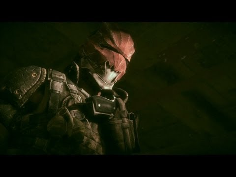 Army of TWO™ The Devil's Cartel - Speak of the Devil
