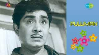 Pulliman | Chandrabimbam song