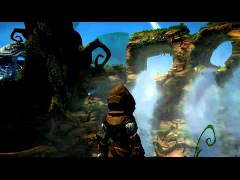PROJECT SPARK Обзор Игры Gameplay
