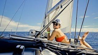 ОТДЫХ НА ТЕНЕРИФЕ | Яхтинг на Канарах или Коварный  Атлантический океан | КАНАРСКИЕ ОСТРОВА(, 2015-09-10T18:29:42.000Z)