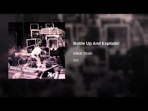 Bottle Up And Explode!