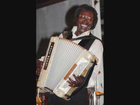 Buckwheat Zydeco - Mon Papa - Cajun Waltz