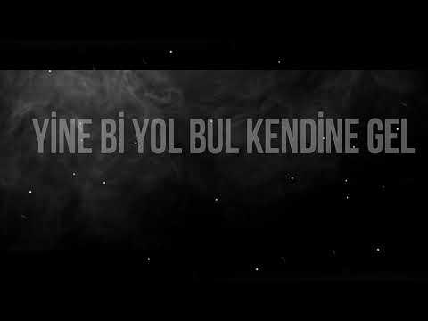 Afkan - Esrarengiz (Lyrics Video)