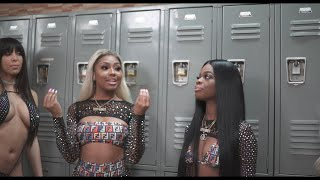 """City Girls """"Where The Bag At"""" (Behind The Scenes)"""