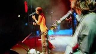 Christina Stürmer - Die welt @ DVD live 2007