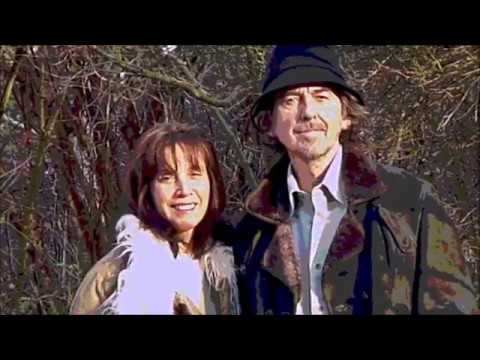 George Harrison & Olivia Arias// HISTORIAS BEATLE
