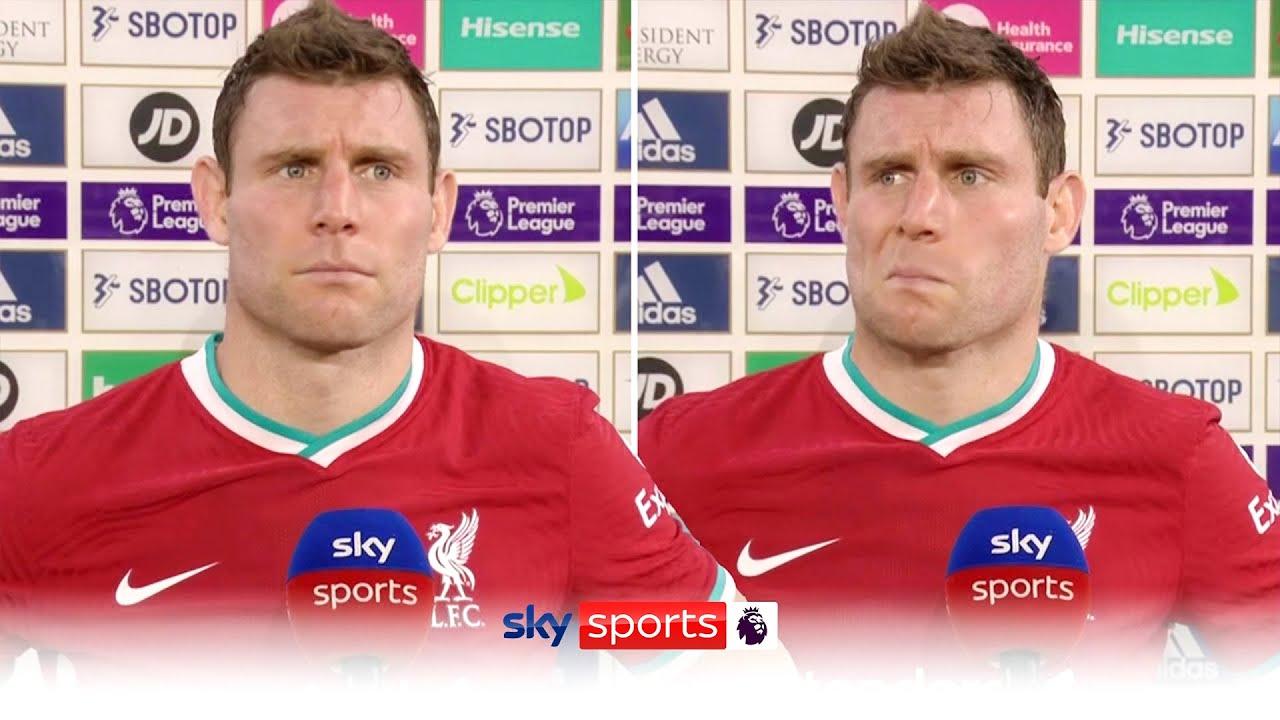 """I don't like it and hopefully it doesn't happen"" 