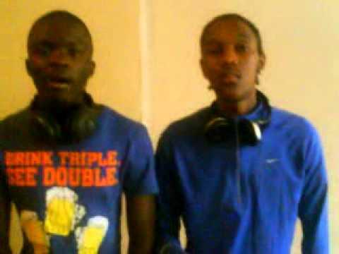 DJ T MAN AND DJ CLOPAS,DEMO DJEEY ADVERTISEMENT