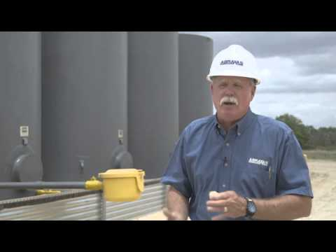 Visit to the Eagle Ford Shale - September 4, 2013