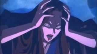 Onikirimaru Ogre Transformation #2