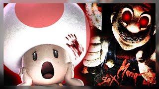 4 Creepy Theorien über Super Mario! 😱