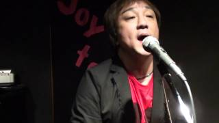 Jiguのバンドプロジェクト、JOYFACTRYのオリジナル!「情熱」のPVです!...