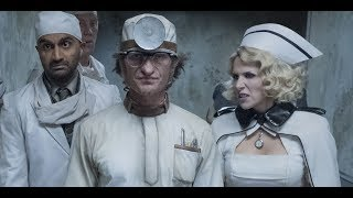 Count Olaf reveals Season 2 premiere date of A Series of Unfortunate Events on Netflix