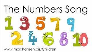 Counting Numbers 1 to 10 with Robot Ralph - Learn Math Games for Preschool and Kindergarten Kids
