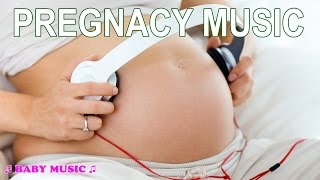 ♫ Pregnancy Music for Mother and Unborn Baby ♫ Baby Classical Music Violin ♫ Mozart Pregnancy Music