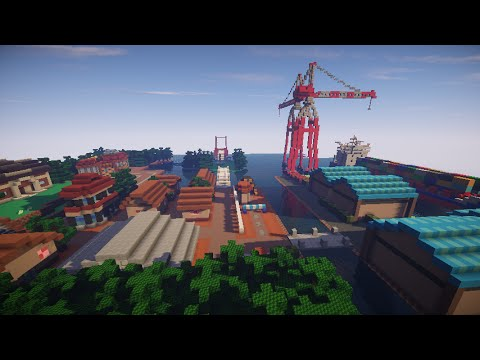 Pokemon Unova In Minecraft Driftveil City Mistralton City Youtube Get_appclick here to download as m4a (3.39 mb). pokemon unova in minecraft driftveil city mistralton city