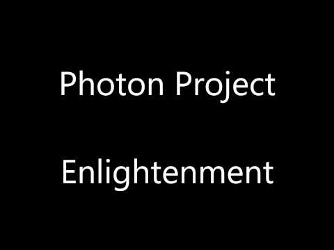 Photon Project Enlightenment