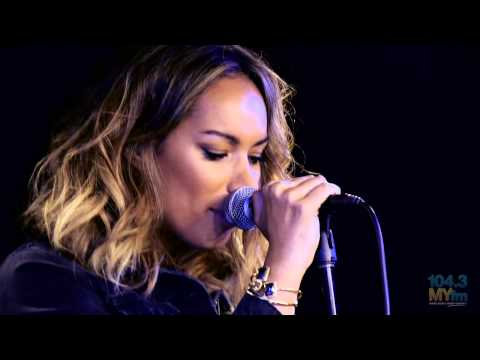 Want To Want Me - Leona Lewis (Jason Derulo)