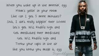 Fetty Wap   Wake Up Lyrics