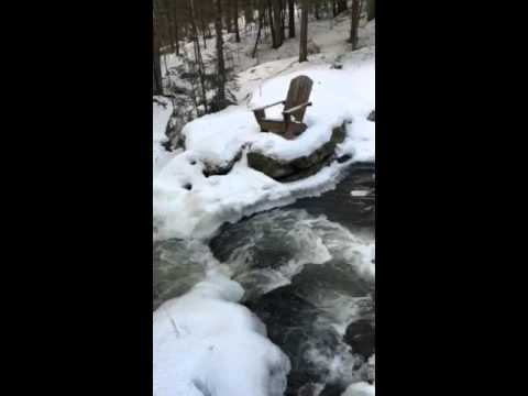 Rancho Relaxo Falls Winter 2016 - I