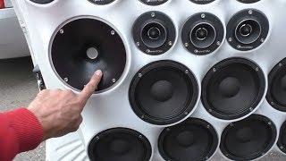 Скачать Про искажения CheckSound Car Music 01 и новый саб блог