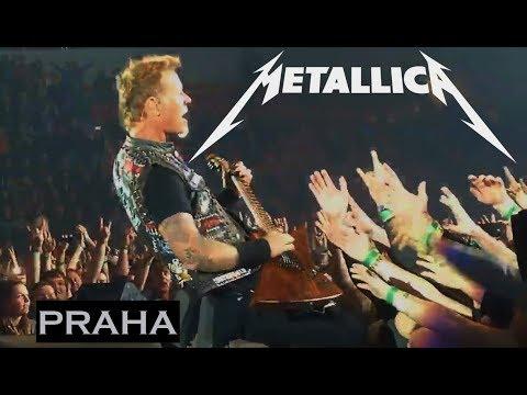 Metallica - Live In Prague - Eden Stadium 2012