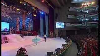 Нигина Амонкулова - Соддадил LIVE HD 2013