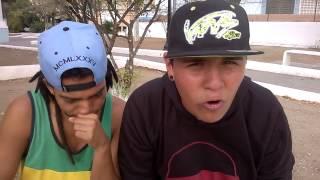 BATALLA DE GALLOS/APRIORISMO KO/KEN ZINGLE/AUDICION/TIRANDOLE A ACZINO/FREESTYLE RAP/VENEZUELA