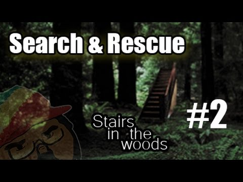 I'm a Search and Rescue Officer for the US Forest Service, I have some stories to tell # 2