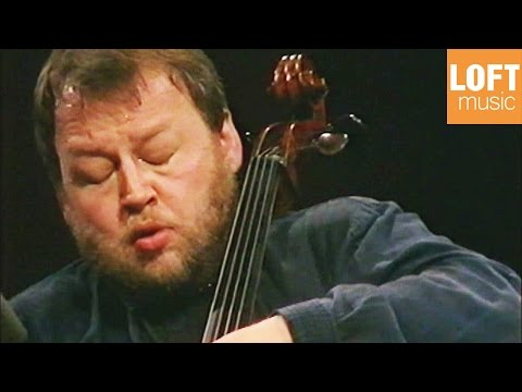 Heinrich Schiff & Paul Gulda: Astor Piazzolla - Le Grand Tango (1988)