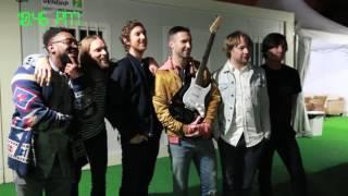 Maroon 5 // Rock in Rio Lisboa // Short by Travis Schneider