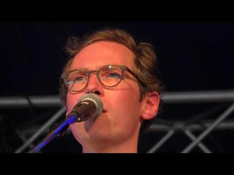Lewsberg live at Metropolis Rotterdam 2018