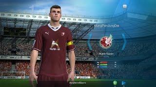 FIFA Online3 - บอลสบายๆสไตล์ 4-1-1-4 #ไหนดูซิมันเป็นยังไง Ranking1-1