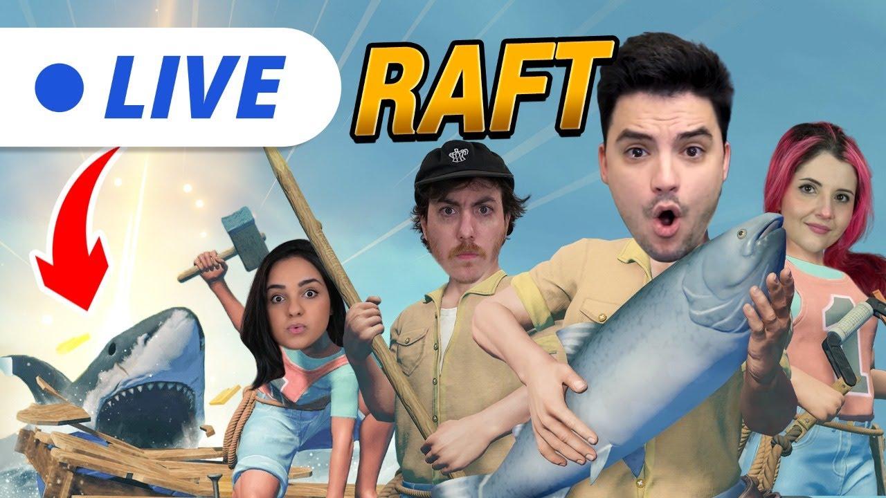 Download RAFT - O INÍCIO! [+10]
