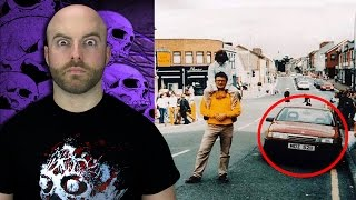 10 Photos Taken Right Before Tragedy by : Matthew Santoro