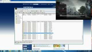 how to sniff know ip addresses on ps3 and xbox 360