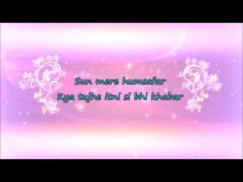 humsafar-badrinath-ki-dulhania-lyrics