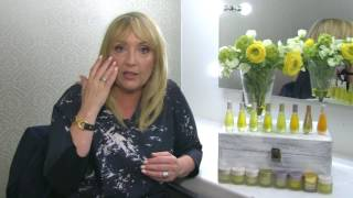 All about Decleor's Aromessence oils and balms
