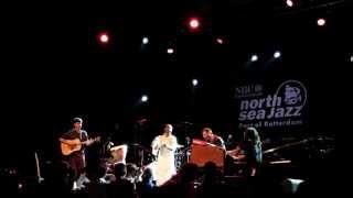 Lizz Wright - Old Man (Live @ North Sea Jazz Festival 2015)