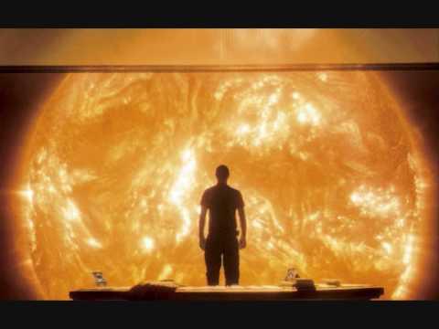 Sunshine - The Last Message/A Particularly Beautiful Day (John Murphy/Underworld)