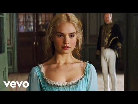 "Sonna Rele - Strong (From ""Cinderella"")"