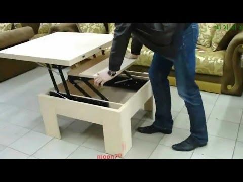 Strangest inventions of fantastic furniture