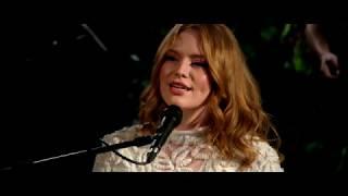Freya Ridings - Castles (Secret Garden Party - YouTube Space London) Video