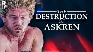 The Tragic End Of Ben Askren! (Short Film)